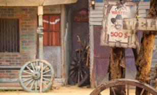 WESTERNPARTY: Kostümparty für Faschingsmuffel