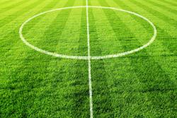 Motto Fußball: Dekoration fürs sportliche Kinderzimmer