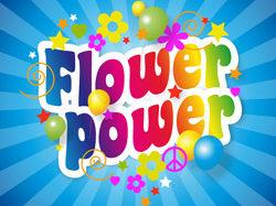 Motto-Frühstück: mit Flower Power ins Frühjahr!