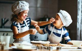 Kinder Köche