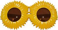 sonnenblumen-party-brille