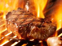 American Style: rustikale BBQ Party im Garten