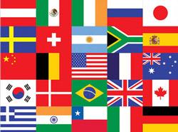 Internationale Party zum Eurovision Song Contest