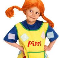 Rätselhafte Pippi-Langstrumpf-Party