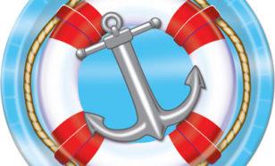 Seemann  deine Heimat ist das Meer – Kreuzfahrt-Party