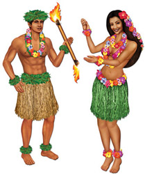 Hawaii-Träume in den eigenen vier Wänden