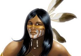 Der wilde Westen – Cowboy und Indianer