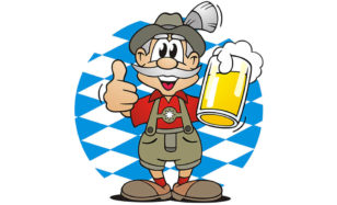 Dirndl + Lederhosn – feiern wie die Bayern