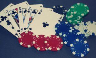 Las Vegas als Mekka der Spieler und Zocker