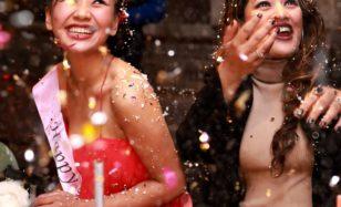 18 – Die Volljährigkeit gebührend feiern