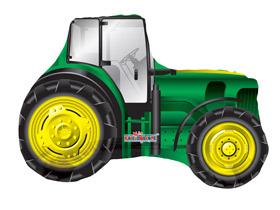 1001 spiele traktor
