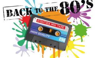 80er Jahre Party – La Boum – so gar nicht von gestern