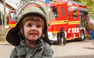 Feuerwehr-Party – Tatü Tata