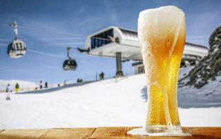 Apres Ski Bier