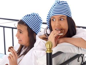 Pyjamaparty – Mach das Sleepover zu einem vollen Erfolg