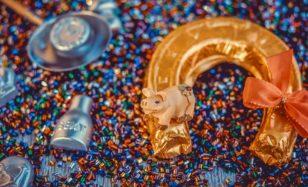 Silvester – Partyspaß mit und trotz Kindern