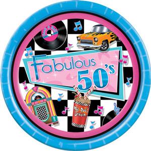 Ideen Für Deine Rockabilly 50er Jahre Mottoparty Speis Und Trank
