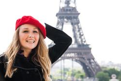 Eiffelturm in drei Gängen