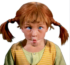 Kindergeburtstag Pippi Langstrumpf So Gelingt Die Party Fixe