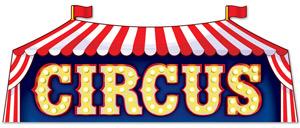 Zirkus zum Fasching