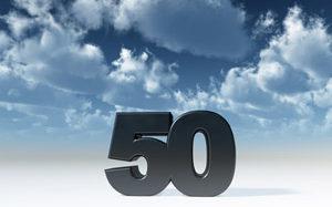 Schon so alt? Deine Mottoparty zum 50. Geburtstag!