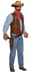 cowboy-deko-western