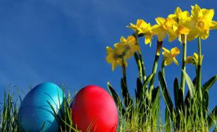 Langjährige Osterbräuche – auch auf deiner Osterparty