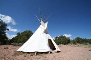 tippi-indianer