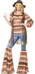 hippie-kostuem