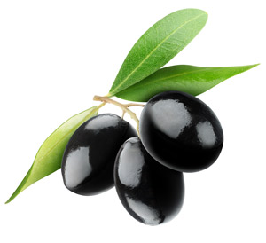 Alles Olive  oder was?