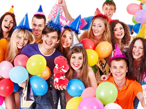 Partyspiele FГјr Erwachsene