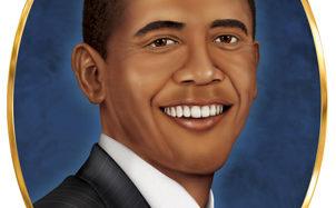 Dear Mr. President – hoher Besuch auf deiner USA-Party