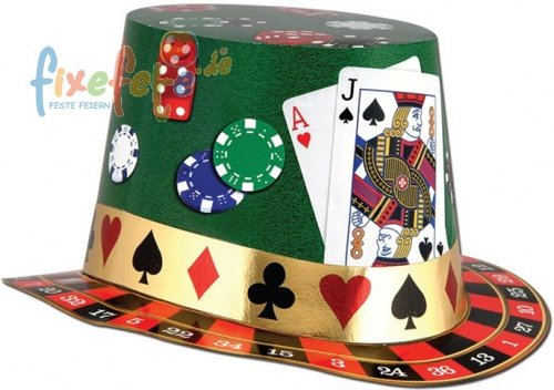 Casino Royal Kleiderordnung