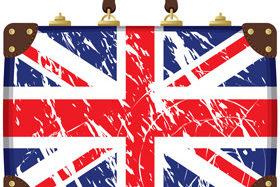 Union Jack – der erste Gast auf deiner Großbritannien-Party