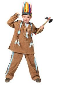 indianer-kostuem