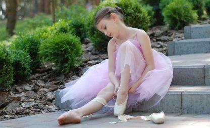 Deine Ballettparty – die ideale Bühne für Primaballerinen