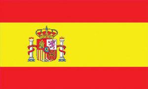 Deine Länderparty Spanien – más vale tarde que nunca
