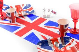 england-mottoparty-deko