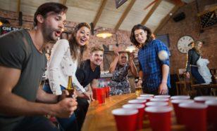 Gegen die Langeweile – lustige Spiele auf deiner Mottoparty