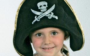 Deine Piraten-Party: Rette sich  wer kann!