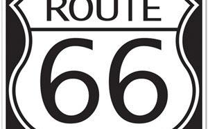 Die Route 66 – roter Faden deiner USA Mottoparty
