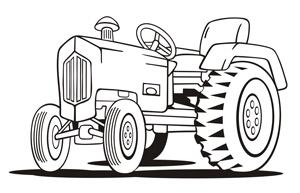 TraktorKinderparty  fixe Fete  alles ber Partys