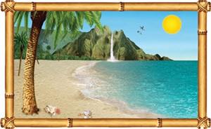 Wanndeko Beach