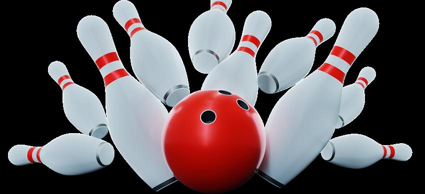 Bowlingparty – Uuuunnnd Strike!!!