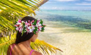 Aloha Südsee