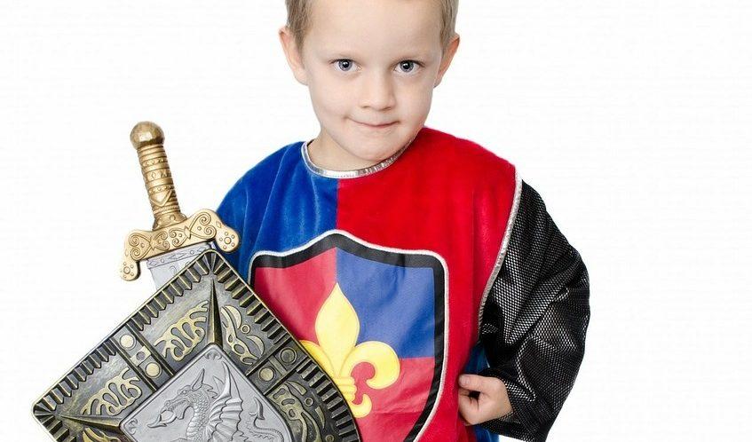 Ritter Kunibert und das Drachen-Geburtstagsturnier