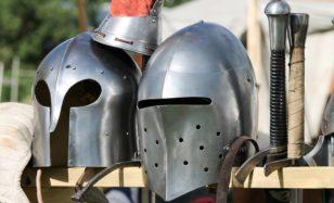 Hoch zu Ross – so spielen Chevaliers auf deiner Ritterparty