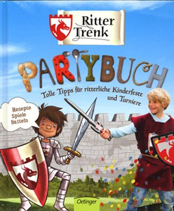 Partybuch-ritter-trenk