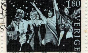 Deine ABBA-Party wird ein Super Trouper!