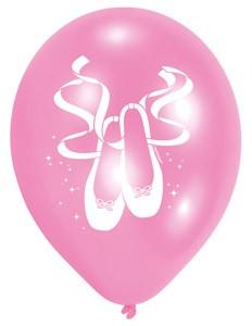 ballett-luftballons